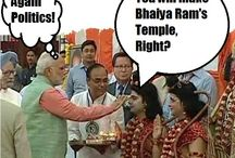 Lord Ram and Politics of Temple
