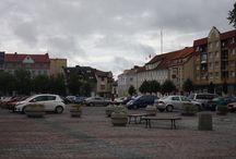 Miejsca w których byłem / Uwielbiam Polskę - tutaj byłem