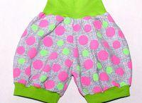 Dětské oblečení Cronies / Dětské oblečení