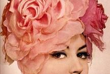 Rose Pearl Floral
