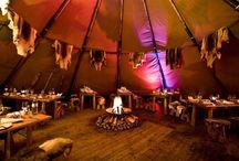 Badisch Lappland / Badisch Lappland ist eine Eventgastronomie mit Skandinavischer Küche, in Nordbaden oder auf Bestellung Europaweit.