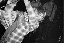 Kurt & Nirvana