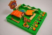 Toys & Memories