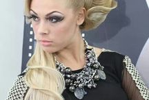 extreme hair! !!