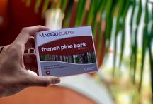 MASQUELIER's® French Pine Bark Extract
