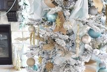 colores navidad