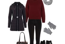 Winter outfits!!!