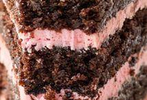 Food: Cake recipes