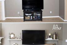 House/Living room