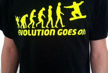 Camisetas / camisetas en vinilo de corte, sublimación...