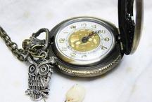 Pocketwatch Pendants