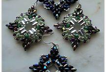 Petits bijoux que j'aime
