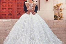 Hochzeit Clothes