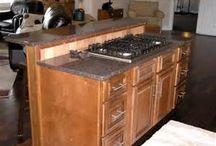 Dream Kitchens come true!