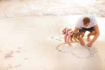 toddlers beach photos ideas
