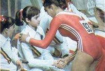 Team Romania Gymnastics
