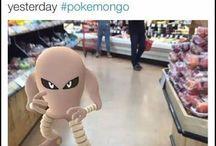 pokemon go funny