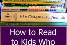 School ideas / by Hope Fitzjurls