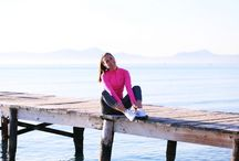 Sport / Fitness / Positive Energie