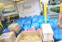 Typhoon Yolanda / Haiyan Relief Operation