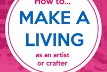 Books on selling your craft
