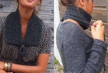 Knit&Crochet / by Norie Suzuki