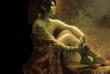 Fantasy Artwork / Fantasy Artwork