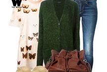 Vêtement April Kepner