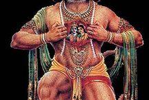Love*Hanuman