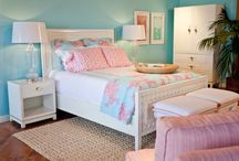 caroline beach bedroom
