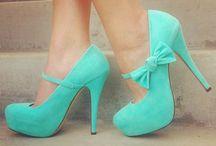 Wardrobe Ideas - Shoes