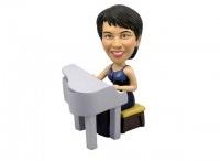 Musician Bobblehead