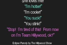 Hillywood show
