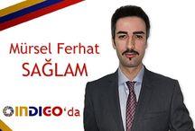 İndigo Dergisi / http://indigodergisi.com/mursel-saglam/