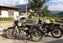 Motorcycle Expeditions / We organize quality of motorbike tours in the Himalayan countries, Nepal, Bhtuan, Tibet and Indian sub-continent