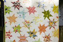 Charity quilt candidates