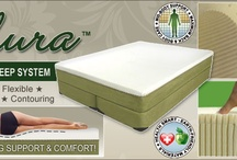 Memory Cell Mattresses