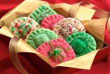 1 Cookies & Candies / by Lucie Kreis