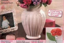 Candy Bouquet / by Cheryl Welke