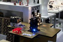 Giovani&Design / L'artigiano tra tradizione e innovazione, solo in Artigiano in Fiera!