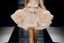Dresses I adore / All the dresses I have in my closet, and then some. (The closet in my imagination) / by JoAnne Mcdonald
