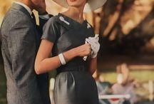 Mid 20th Century Dresses