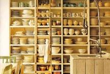 Collect - Yellow Ware, Crocks, Milk Glass, Belleek, & Jadeite...