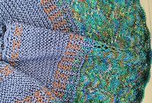 daniela massari pattern / knitting