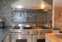 Neat Remodeling Ideas / by Robert David