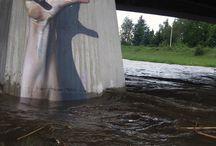 Street art-True art