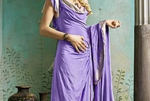 Dresses Throughout the Ages / Dresses from all of history.