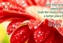 Happy New Year 2013 Facebook Timeline Covers