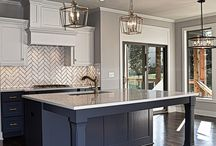 Kitchens / A Kitchen is the heart of the home and we love to show them off!