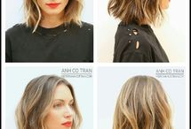 Projects to Try / Hair